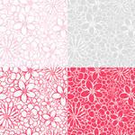 Flowers Pattern 2