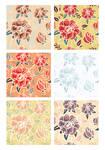 Flowers Patterns.