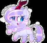 [Gift] Kirin Silver Swirls