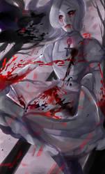 Hysteria Alice by DaisukiFlandre