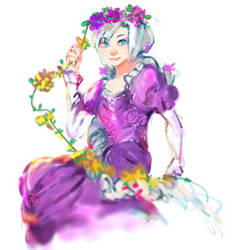 Doodle Drawpile by DaisukiFlandre