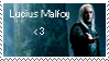 Lucius Malfoy - stamp by marauder-padfoot