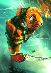 Featured Epic Fish
