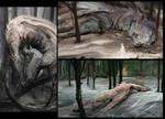 30 Minute Sick Dragon SpitPaints