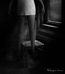Cinderella by MarquisAmon