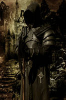 Knights Templar by MarquisAmon