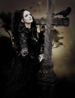 Eternal Sorrow by MarquisAmon