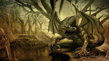 A Dragons Wrath