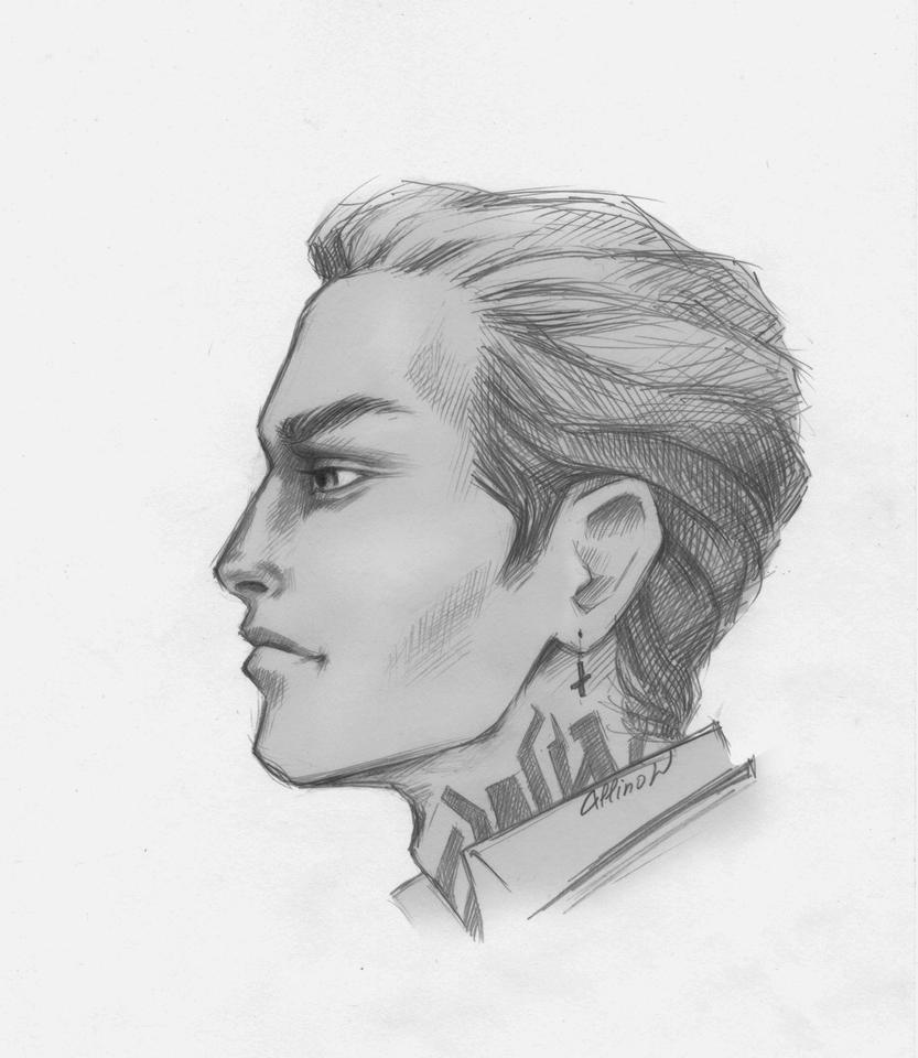 Seth by Allinor