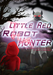 Little Red Robot Hunter