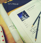 Architectural Book- ID