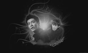 EUNHAE by hyukun