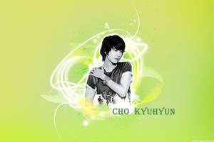 Cho Kyuhyun by hyukun