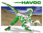 Havoc TR