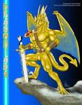 Dragoniade