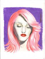 Gwen Stefani by brandymarie87