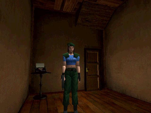Скачать resident evil 1 1996 на пк