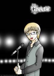 APH: Estonia - Eurovision 2012 by xglacieslunax