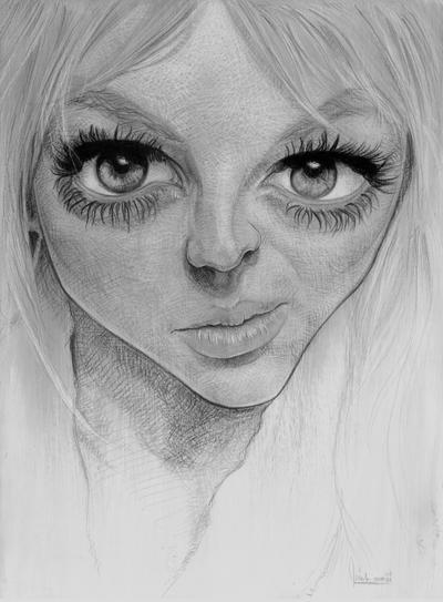 Britney, Like A Virgin by trenoops