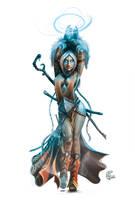Seoni: Magic dance by shiprock