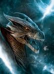 Dragon demon