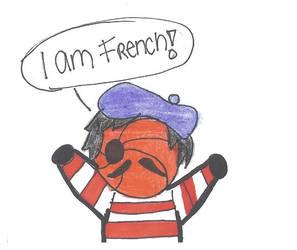 Tobi is French by darkpurpleanime