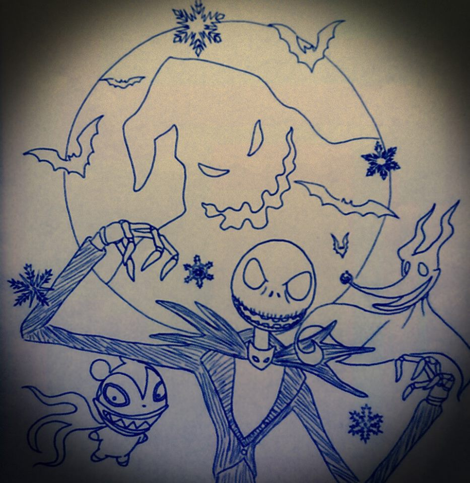Disney Tattoo Design 8 By IcyRose13 On DeviantArt