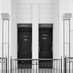Doors by Phonatics