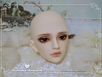 04.2014 Switch Sohwa 02 by SorenkaArtwork