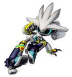 Metal Silver MK2?