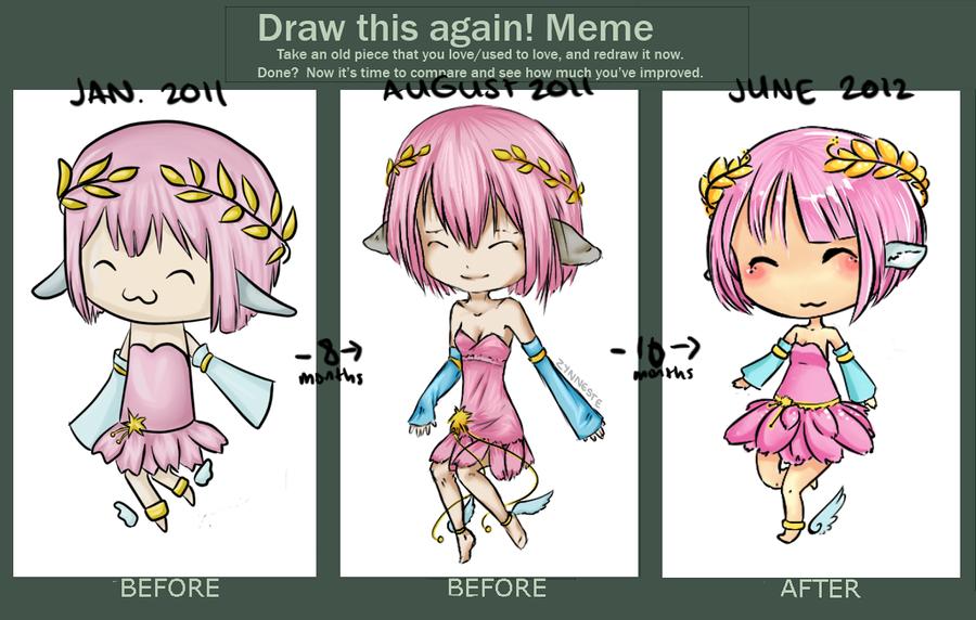 draw this again - photo #3