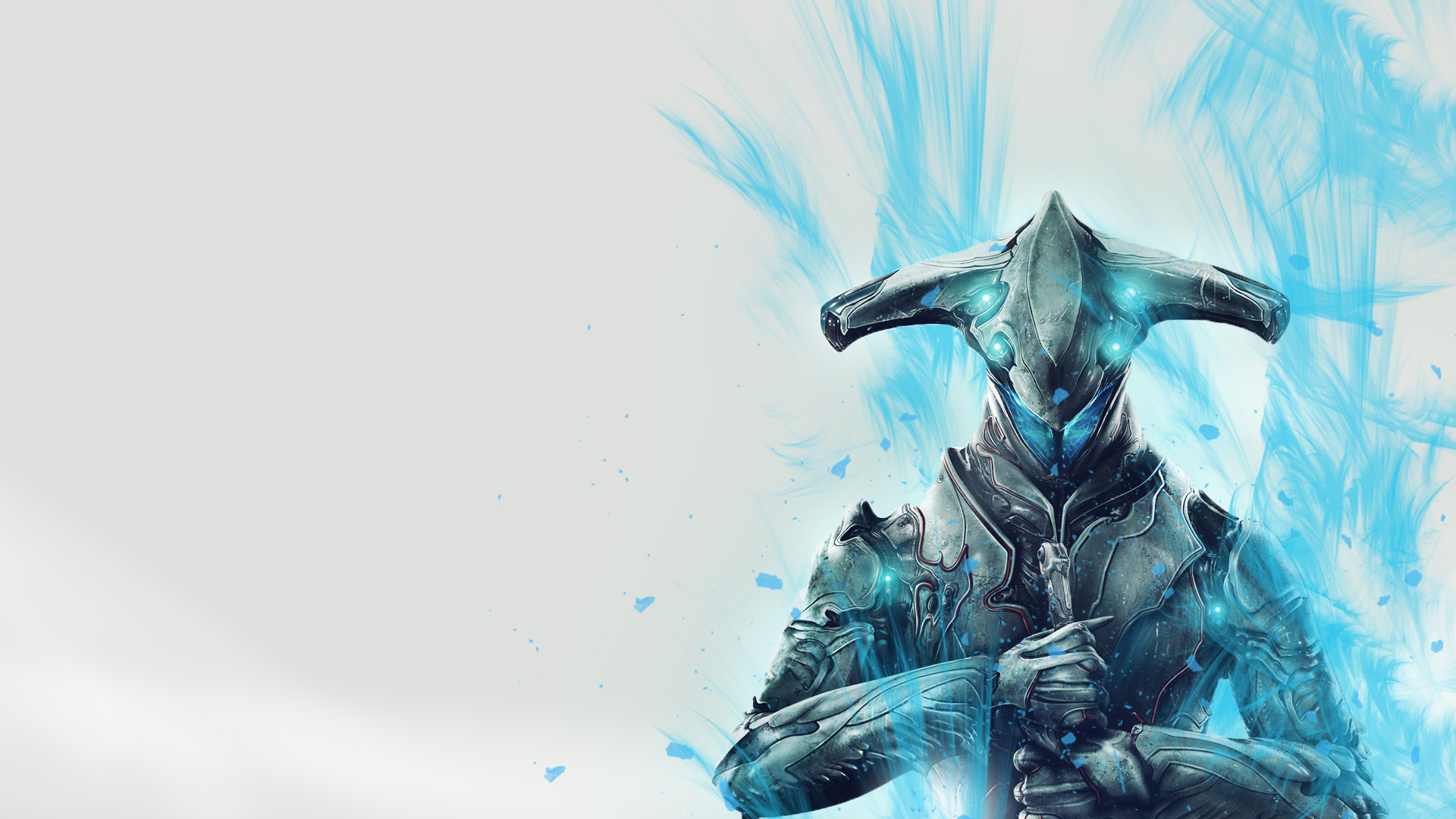 LOKI warframe wallpaper 1080p HD by Potatoframe on DeviantArt