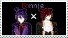 [STAMP] FONNIE by HumanFoxyFNaF