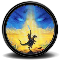 Lords Of Magic Icon By Ace0fh3arts On Deviantart