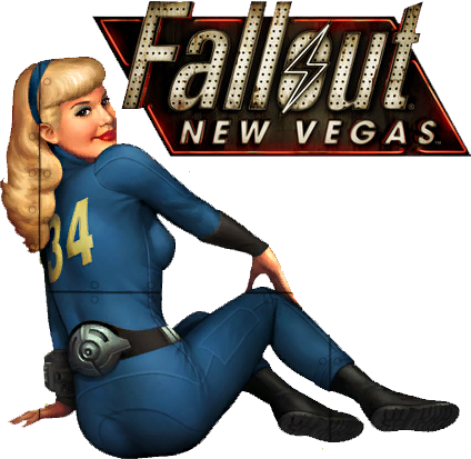 Fallout New Vegas Soldier Build