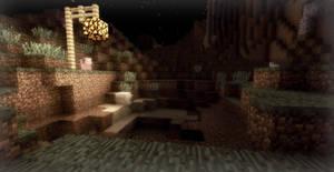 Minecraft - Nuit calme