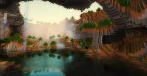 Minecraft - Val d'Asirin