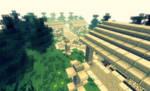 Minecraft - Balade avec Mgasam : III