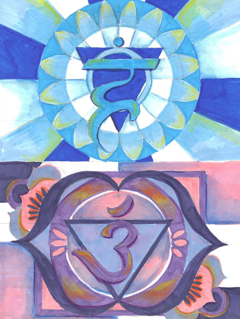 third eye chakra wallpaper - photo #40