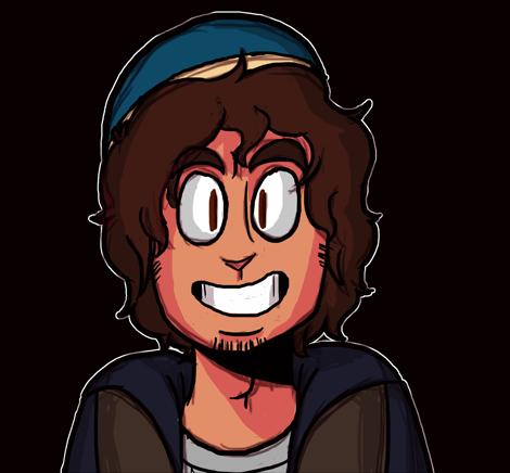 MidnightFrog's Profile Picture