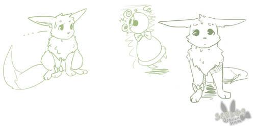 SCRAGS: Doodle 01