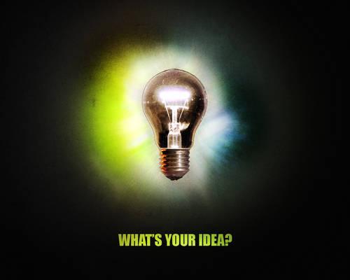 idea wallpaper