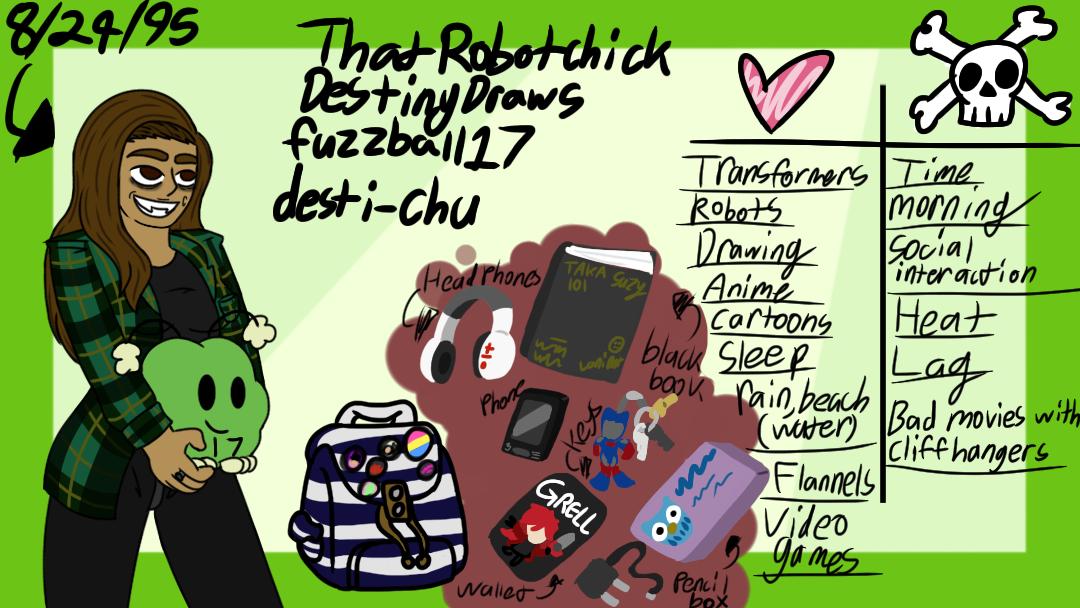 fuzzball17's Profile Picture