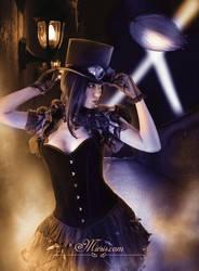 little steampunk