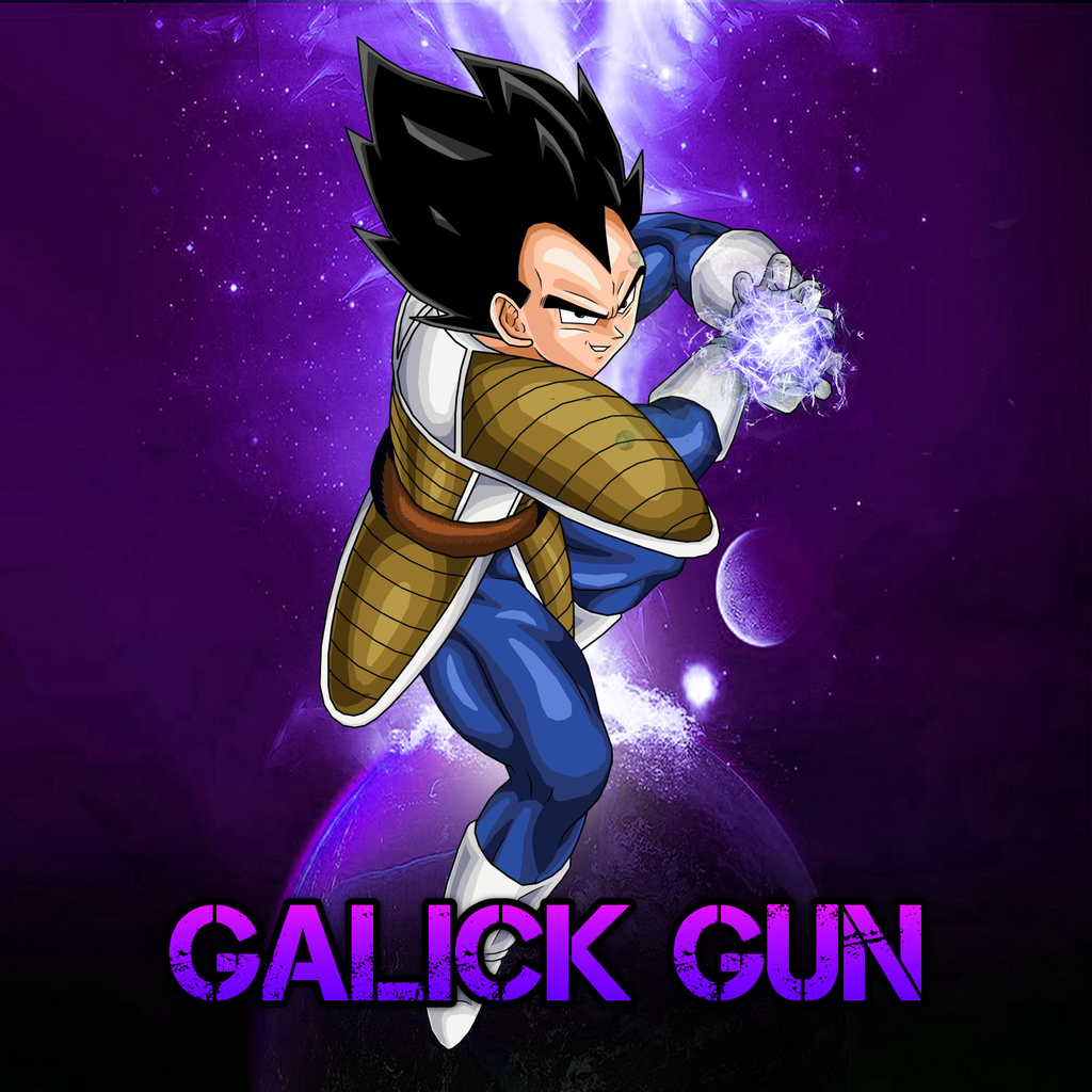 Kamehameha Vs Galick Gun Wallpaper 89463 Loadtve