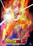 Direct Live Mondoclub : Son Goku Super Saiyan God
