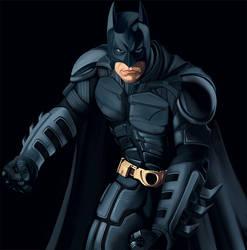 Direct Live Mondoclub : Batman