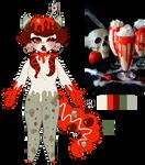 [milki] vampu gorl