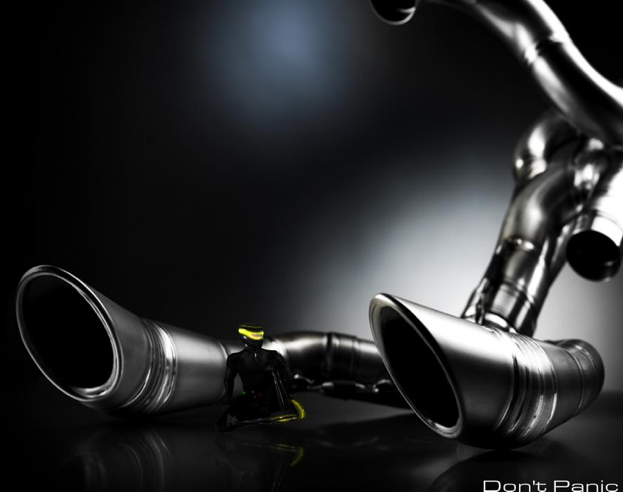 CyberDudeExhaust by pjfbncyl