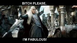 Fabulous King